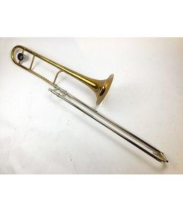 King Used King 3B Concert Bb Tenor Trombone