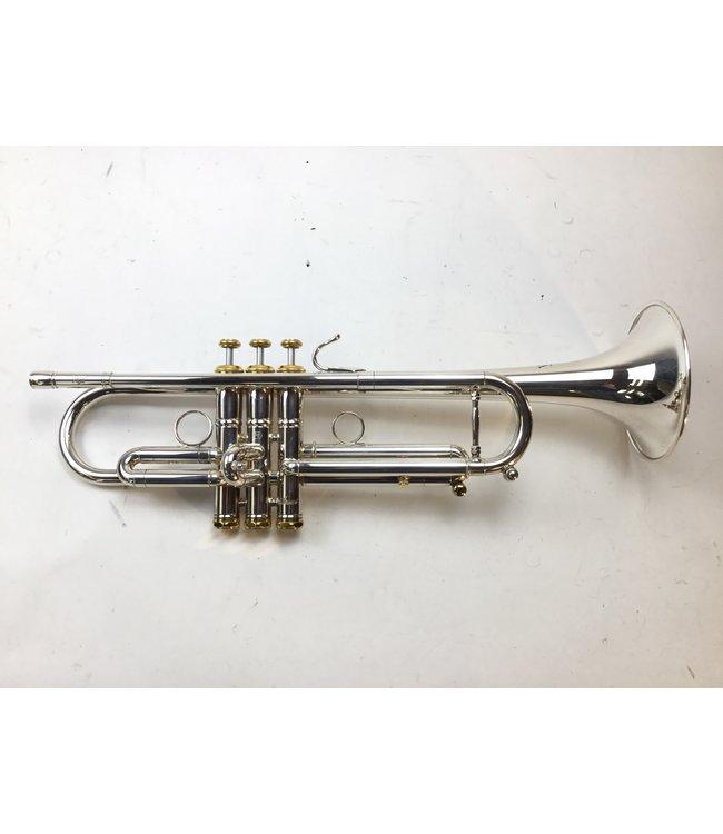 Stomvi Used Stomvi VRII Bb Trumpet