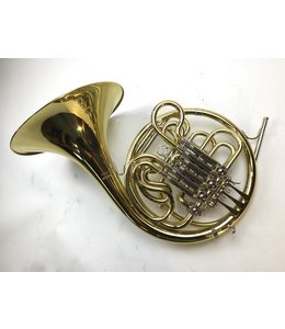 Paxman Used Paxman Academy F/Bb Double French Horn