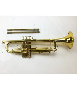 Smith-Watkins Used Smith-Watkins Bb trumpet