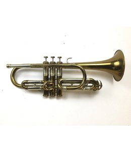 Holton Used Holton Bb Cornet