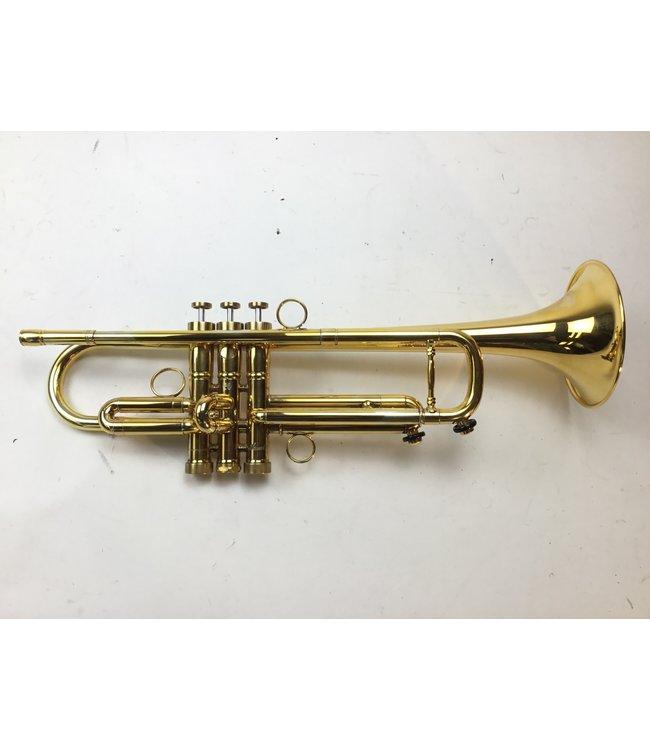 Stomvi Used Stomvi V-Raptor Bb Trumpet