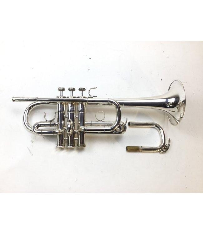Yamaha Used Yamaha YTR-761 Eb/D Trumpet