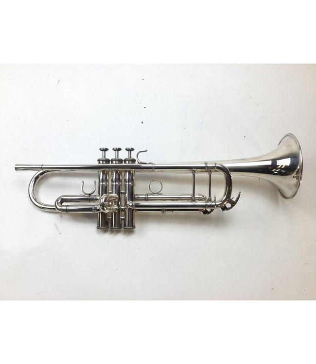 Yamaha Used Yamaha YTR-8335UG trumpet