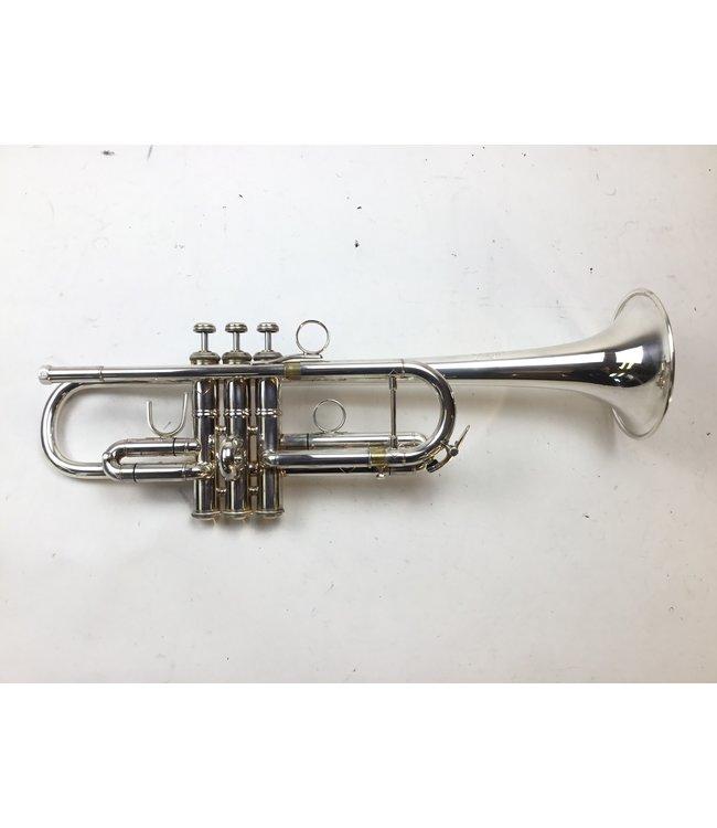 Bach Used Bach 229/7R C Trumpet