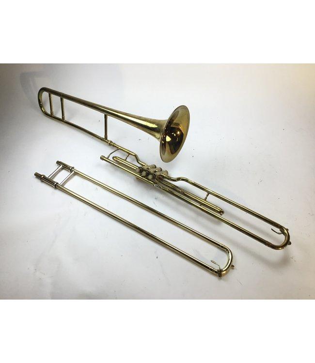 Olds Used Olds Opera Bb Slide/Valve Trombone