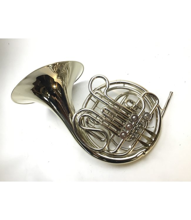 Holton Used Holton H379 F/Bb Double French Horn