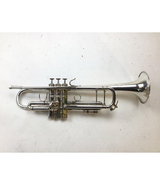 Bach Used Bach LT72 Bb Trumpet