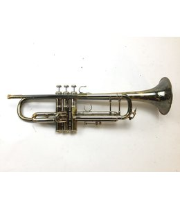 Bach Used Bach Mt. Vernon Bb Trumpet