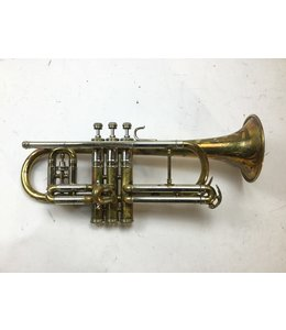 Conn Used Conn 38A Victor Special Bb Cornet