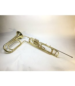 Bach Used Bach New York BBb Cimbasso