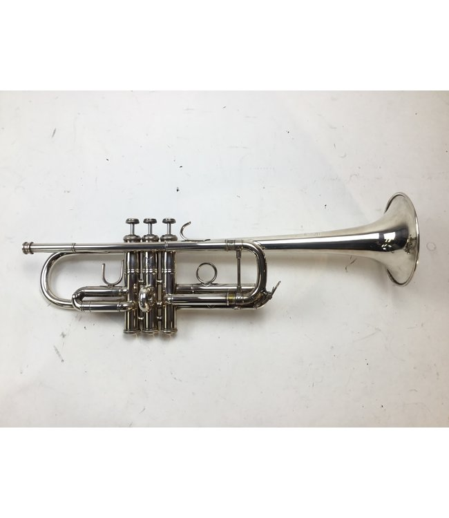 Bach Used Bach 229 C Trumpet with Larson Leadpipe