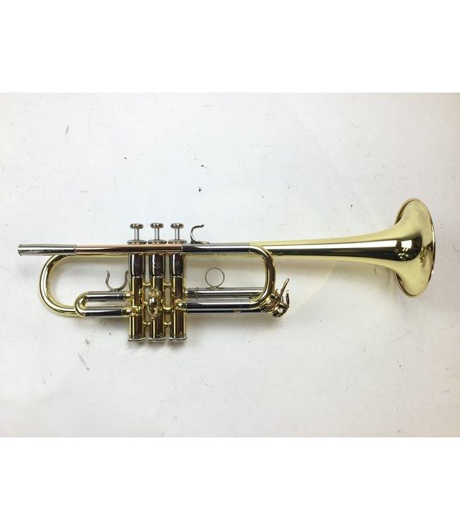 Yamaha Used Yamaha YTR-941L C Trumpet