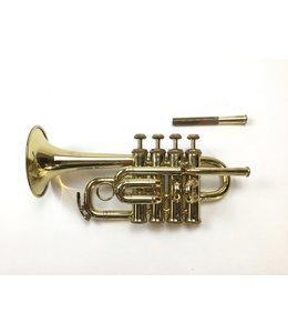 Selmer Used Selmer Signet Bb/A Piccolo Trumpet