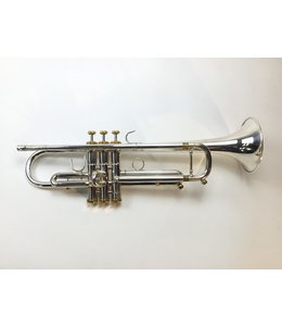 Stomvi Used Stomvi USA California Bb Trumpet