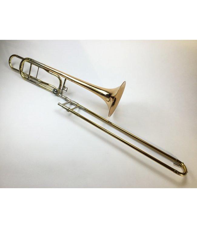 Conn-Selmer Used Conn 88HTO Bb/F Tenor Trombone