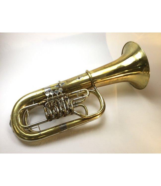 Weltklang Used Weltklang  F Tuba
