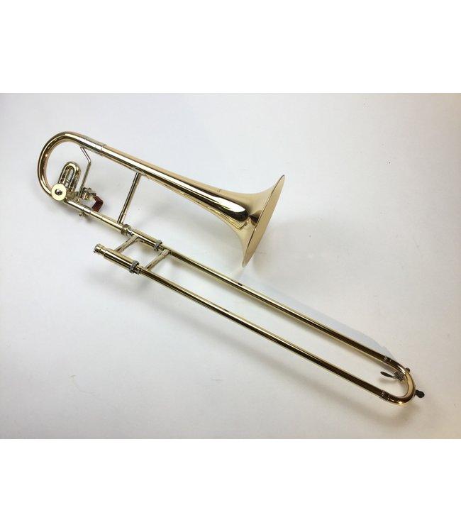 Courtois Used Courtois AC131R Eb Alto Trombone