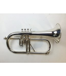 Courtois Used Courtois Bb Flugelhorn