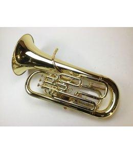 Besson Demo Besson 2051 Prestige Euphonium 11 inch Bell Lacquer