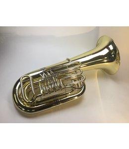 Meinl Weston Used Meinl Weston 25 BBb Tuba