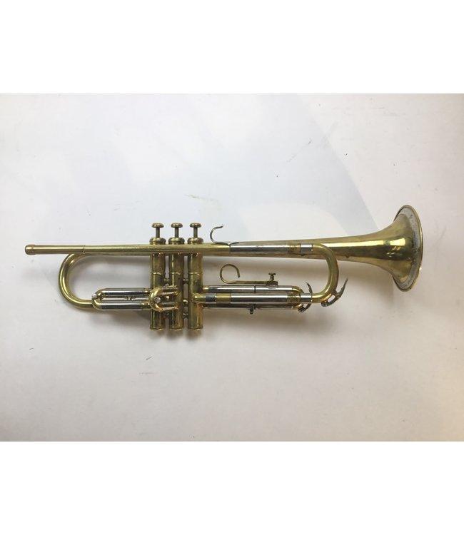Olds Used Olds Super (Los Angeles, CA) Bb Trumpet
