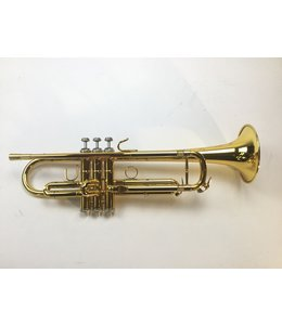 Cannonball Used Cannonball Stone Series Bb Trumpet
