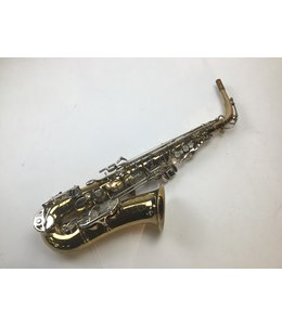 Bundy Used Bundy II Alto Saxophone