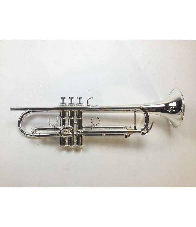 Jupiter Demo Jupiter 1100S Intermediate Bb Trumpet