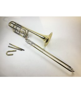 Jupiter Demo Jupiter 1242L Bb/F/D Bass Trombone