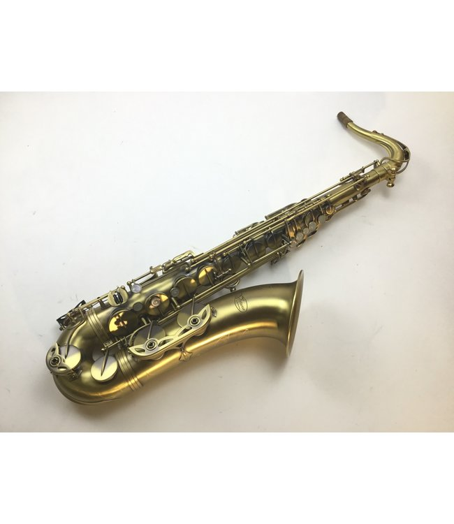 RS Berkeley Used RS Berkley Virtuoso Model Tenor Saxophone