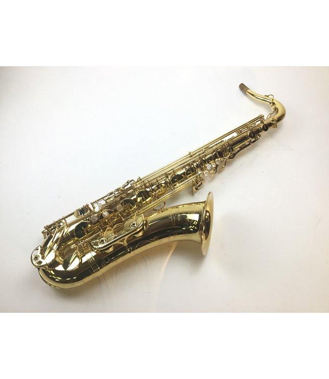 Yanagisawa Demo Yanagisawa TWO10 Tenor Saxophone