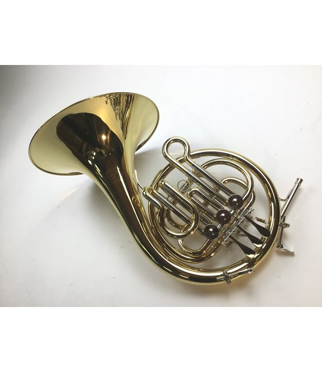 John Packer Demo John Packer JP161 Single Bb French Horn