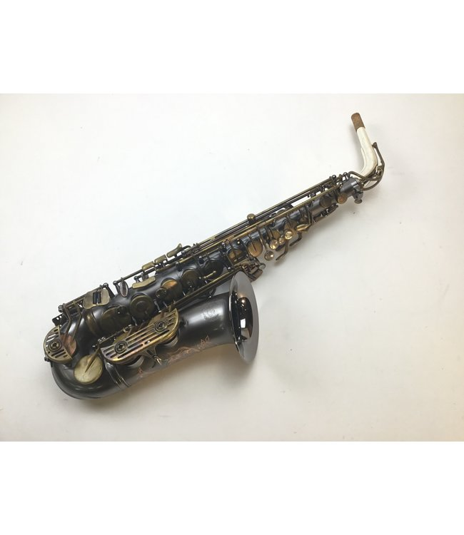 Dakota Demo Dakota SDA-XR 42 Alto Saxophone