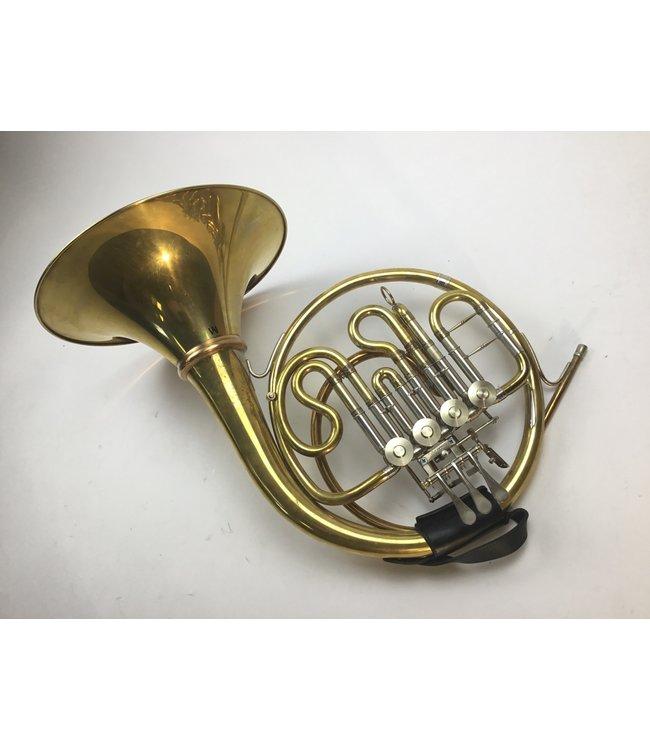 Medlin Used Medlin Bb/C French Horn