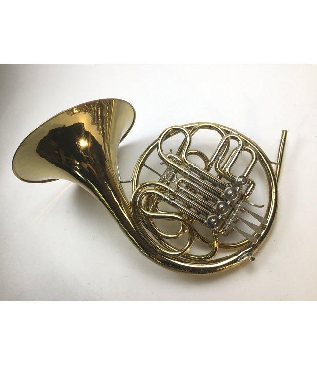 Conn Used Conn (Elkhart) 6D F/Bb French Horn