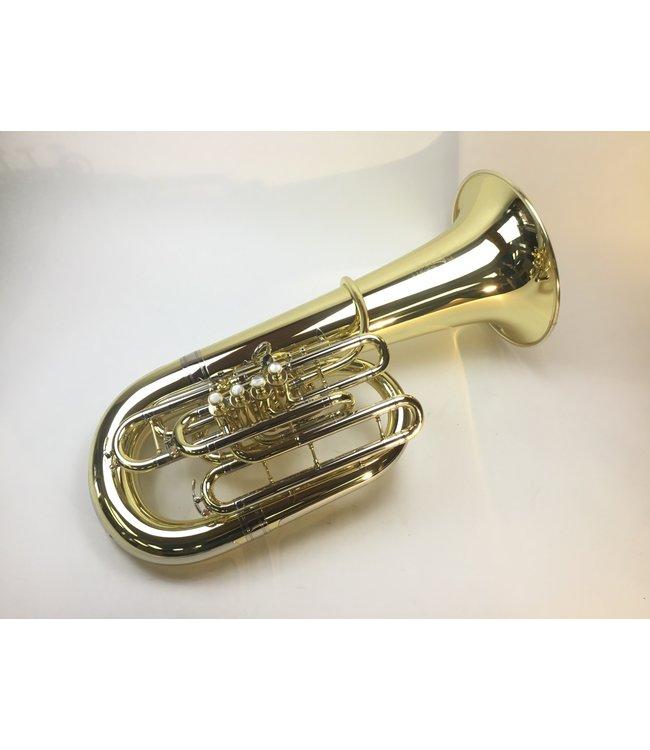 Meinl Weston Used Meinl Weston 2182-L F Tuba