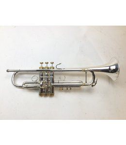 Bach Used Bach New York 7 LT18077S Bb Trumpet