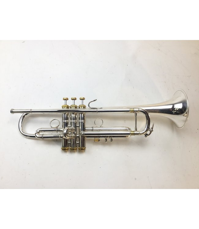 Bach Used Bach New York 7 Bb Trumpet
