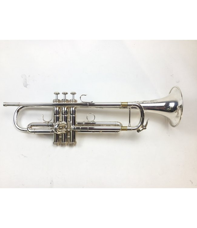 Shires Used S.E. Shires BLW Bb Trumpet