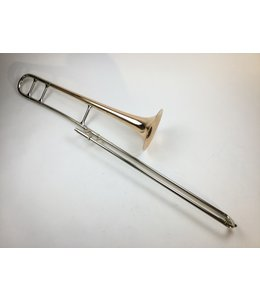 Olds Used L.A. Olds Super LLM-8 Bb Tenor Trombone