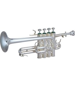 Schilke Used Schilke P5-4-BG Bb/A Piccolo Trumpet