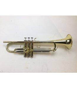 Schilke Demo Schilke Handcraft Bb Trumpet HC1 Lacquer