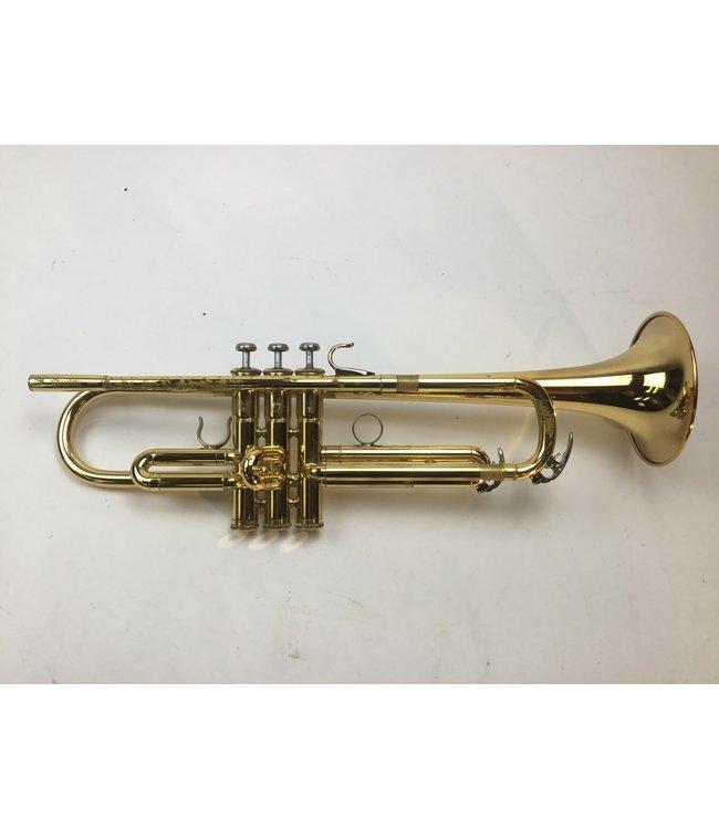 Yamaha Used Yamaha YTR-637 Bb Trumpet