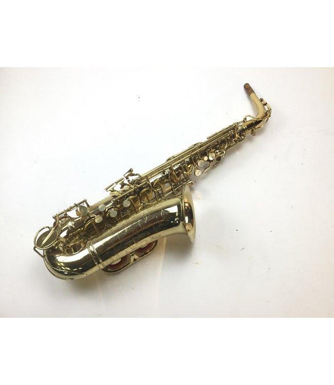 Conn Used Conn Connstellation 28M Alto Saxophone