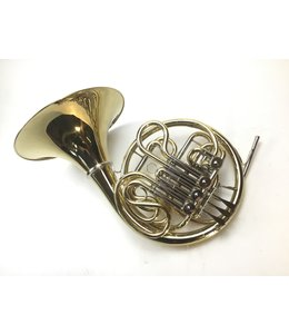 Yamaha Used Yamaha YHR-762 F/Bb French Horn