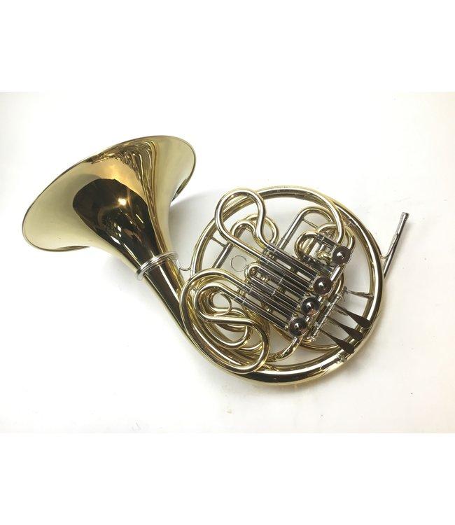 Yamaha Used Yamaha YHR-762 F/Bb French Horn