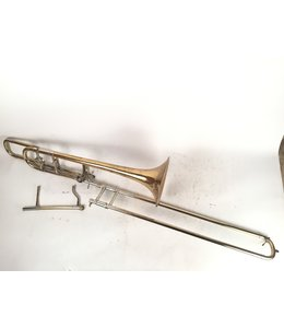 Bach Used Bach 42GMC Bb/F Tenor Trombone