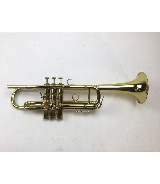 Benge Used Benge (Burbank) C Trumpet