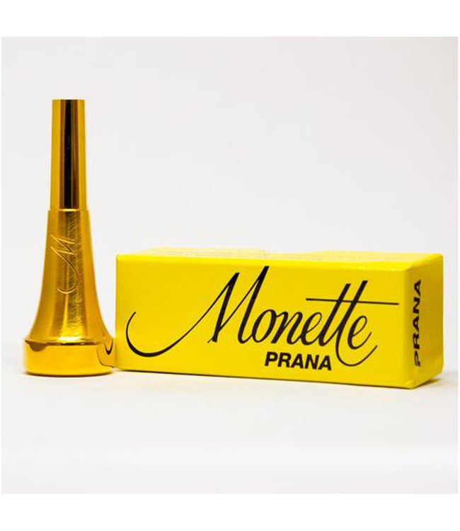 Monette Monette Prana Resonance B4/S3 Trumpet Mouthpiece